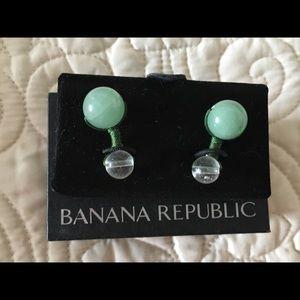 Banana Republic Cufflinks